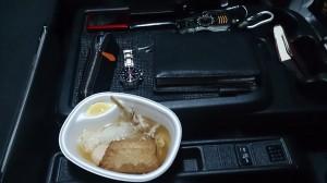 九州初日夕食